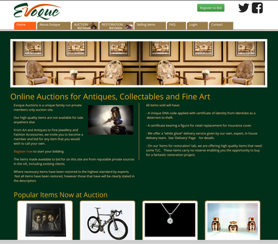 Example Website 8